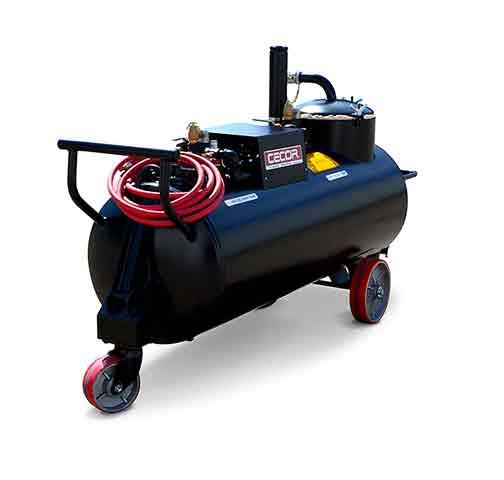 Sump Cleaner/Dispensers - Air Power